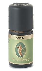 Primavera Orange ätherisches Öl