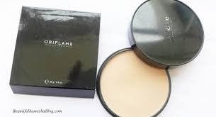 Oriflame COLOURBOX Face Powder Light (Light)