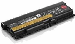 Lenovo 45 N1011 Batterie rechargeable – Batterie/Pile rechargeable (8400 mAh, Notebook/tablette PC, Lithium-Ion, 21,852 cm, 7,845 cm, 2,12 cm) Noir