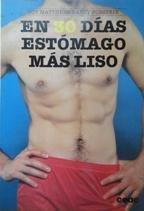 En 30 Dias Estomago Mas Liso/30 Days to a Flatter Stomach