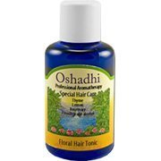 Floral Tonic (Oshadhi Therapeutic Floral Hair Tonic 30 ml Floral Hair Oils & Tonics by Oshadhi)