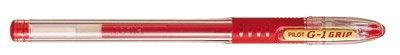 Preisvergleich Produktbild Pilot 2609002 G1-Grip Gelschreiber 0,4 mm rot