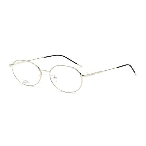 Monllack Metall Kleine Runde Rahmen Flache Gläser Winddicht UV Schutz Design Eyewear Eye Dekoration Gläser