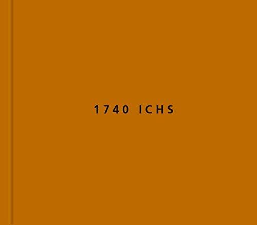 1740 Ichs: Rauminstallation #11 (Edition Stecher) (Roland Stecher)