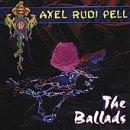 Ballads: Axel Rudi Pell by AXEL RUDI PELL (2000-05-03) (Axel Rudi Pell The Ballads)
