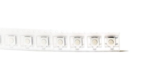 10x SMD Tactile Switches for High/Sensorschalter SPST NO Omron B3S Surface Mount (Generalüberholt) -