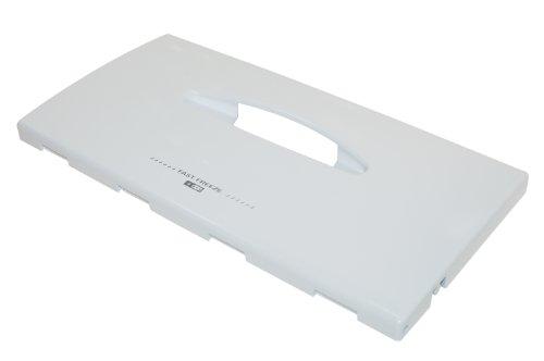 Hotpoint C00096762 Kühlschrankzubehör/Jackson Refrigeration Weiß Gefrierschrank Korb vorne