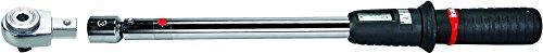 Usag 811 ne 20-100 u08114012 chiave dinamometrica con cricchetto reversibile amovibile