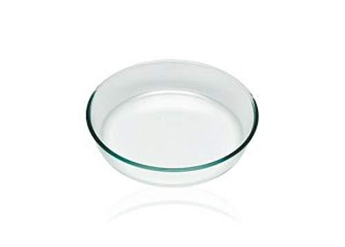 SWEET HOME Pyrex Bake & Enjoy Kuchenform aus ultrabeständigem Glas cod.5018626P cm 6h diam.26 by Varotto & Co.