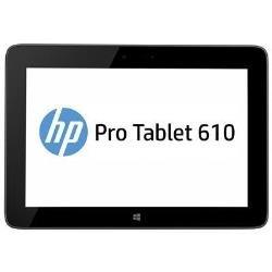 Preisvergleich Produktbild 'HP j8q35es # ABE–10.1Tablet (4GB RAM, 64GB Speicher, Windows 8.1)