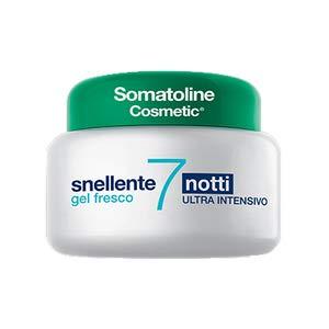 Somatoline Snellente Gel Fresco 7 Notti - Oggi -10%