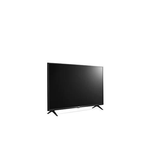 """21z1COSS8zL - LG 43LM6300PLA - Smart TV Full HD de 108 cm (43"""") con Inteligencia Artificial, Procesador Quad Core, HDR y Sonido Virtual Surround Plus, Color Negro"""