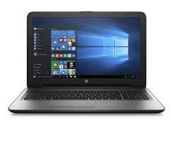 HP Notebook 15-AY542TU 15.6-Inch Laptop (Core I3 6TH GEN, 4 GB RAM DDR4, 1 TB HDD)