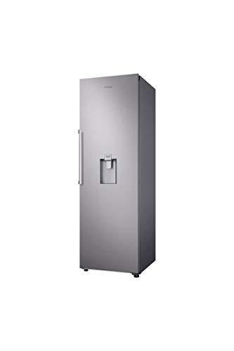 SAMSUNG- Rr39M7200SA - Réfrigérateur 1 porte - 375 L - Froid ventilé intégral - A+ - L 59.5 x H 185.5 cm - Inox