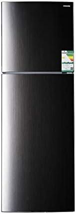 Nikai Fully Nofrost Refrigerator 11Cubic Feet 313Ltr NRF450FSS19N Silver