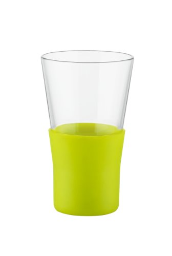 Bormioli Rocco Ypsilon Brio Mug vert citron