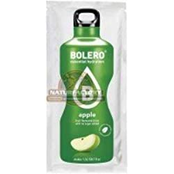 Bolero Essential Hydration Isotonic 12 sobres x 9 gr - Naranja