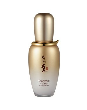SooRyeHan Boyun Essence (45ml, moisturizing essence, herbal nourishing)