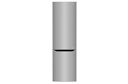 LG GBB60PZGFS nevera congelador Independiente Acero