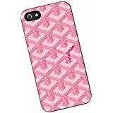 goyard-pink-for-iphone-5-5s-se-case-cover