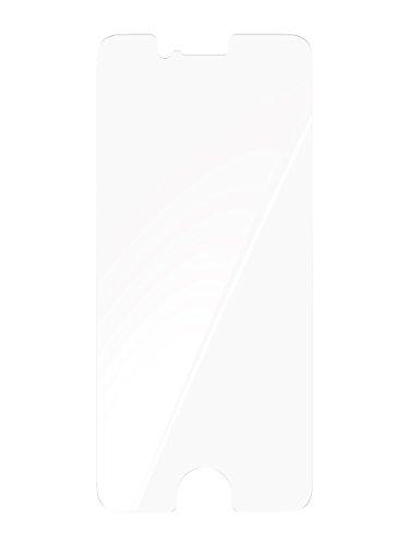 Tech21 Impact Shield Self Heal Displayschutzfolie Selbstheilend Widerstandsfähig Schlagfest Stoßfest für Apple iPhone 7 - Transparent