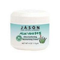 Organic Aloe Vera 84% + Vitamin E Face Cream - 113g