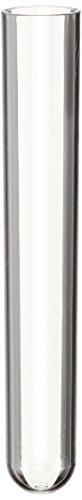 neoLab E-1647 ecoLab-Einmalröhrchen aus PS ohne Rand, 100 mm x 16 mm (2000-er Pack)