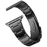 JETech Correa Reemplazable para Apple Watch 42mm