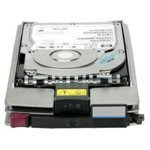 HP 466277-001-(Fibre Channel Festplatte, 400GB, 10000RPM, StorageWorks Enterprise Virtual Array M6412) - Hdd 10k Fibre