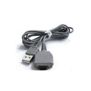 Visionaer ® VMC-MD1 USB Kabel / Adapter für SONY Cyber-Shot: Daten Kabel kompatibel mit DSC-F88 DSC-H3 DSC-H7 DSC-H7B DSC-H9 DSC-H9B DSC-H10 DSC-H50 DSC-N1 DSC-N2 DSC -P100 DSC-P120 DSC-P150 DSC-P200 DSC-T2 / G DSC-T2 / L DSC-T2 / P DSC-T2 / W DSC-T5 DSC-T9 DSC-T10 DSC-T20 DSC-T20 / P DSCT20HDPR DSC -T30 DSC-T50 DSC-T70 DSC-T70HDPR DSC-T100 DSC-T100 / B DSC-T100 / R DSC-T200 DSC-T300 DSC-T