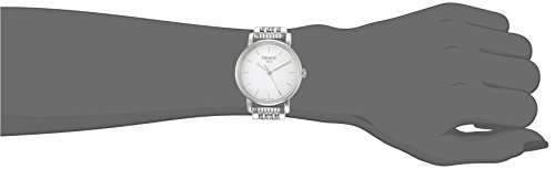 Tissot Unisex Erwachsene -Armbanduhr T1092101103100