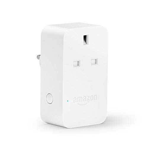 Amazon Smart Plug, works with Alexa