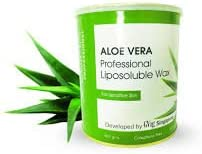 specifix Vlcc Professional Aloe Vera Liposoluble Wax - 800 Grams