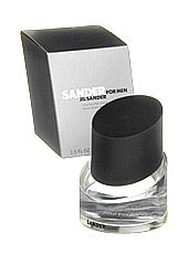 Jil Sander Sander Men, homme/man, Bracing Aftershave Lotion, 75 ml