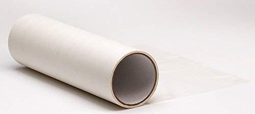 Klar Vinyl Tape Rolle 30,5cm X 30'Clear Aufkleber Übertragung -