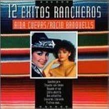 12 Exitos Rancheros by Aida Cuevas (1996-04-30)