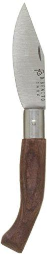 Navaja Don Benito mango madera hoja punta 8 cm. 13215