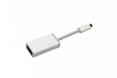 HDMI/VGA Konverter für Acer Aspire S7-391 Serie (S7 Aspire Laptop Acer)
