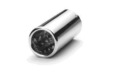 HJS 81 01 9245 Déflecteur de tuyau de sortie