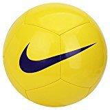 Balones amarillos
