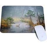 Gaming Mouse Pad - Mouse Pad (10x8)-Canada Geese
