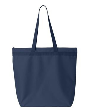 Melody Large Tote NAVY OS -