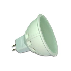 DICROICA 7W LED 12V GU5.3warmes 3000ºK 520Lumen. Abstrahlwinkel 120°