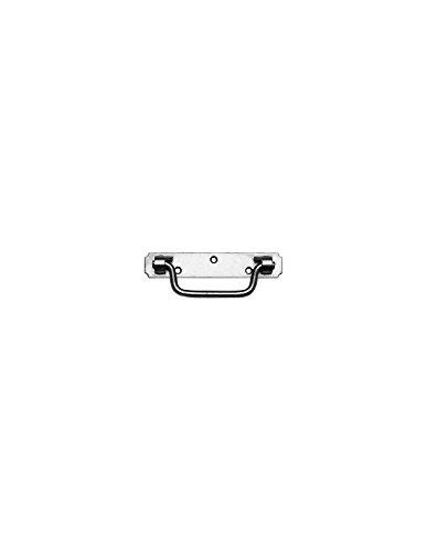 644907 Mermier bolsita de 8/pernos RCC negro Transparente