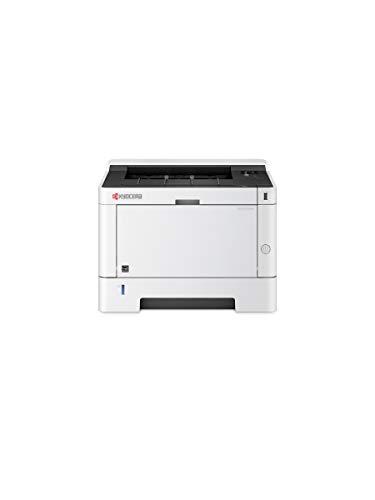 Kyocera Ecosys P2235dn Laserdrucker: Schwarz-Weiß, Duplex-Einheit, 35 Seiten pro Minute. Inkl. Mobile Print Funktion
