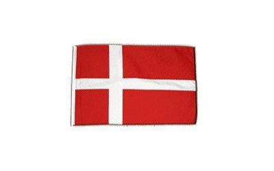 Fahne Flagge Dänemark 30 x45 cm (Flagge Dänische)