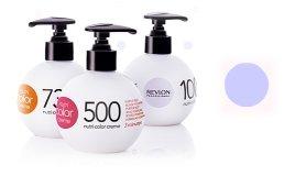Revlon Nutri Color Creme - Soin Du Cheveu - 1002 White Platinum - Après Shampooing 270ml