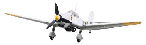 Easy Model Modellino Aereo- Junkers Ju87D-3 Stuka - 9./StG.77 1943 Scala 1:72