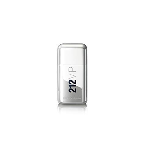 Carolina Herrera 212 VIP Men EDT 50ml, 1er Pack (1 x 295 g) -