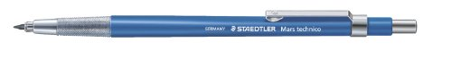 Staedtler 780C – Lápiz mecánico,  5 unidades